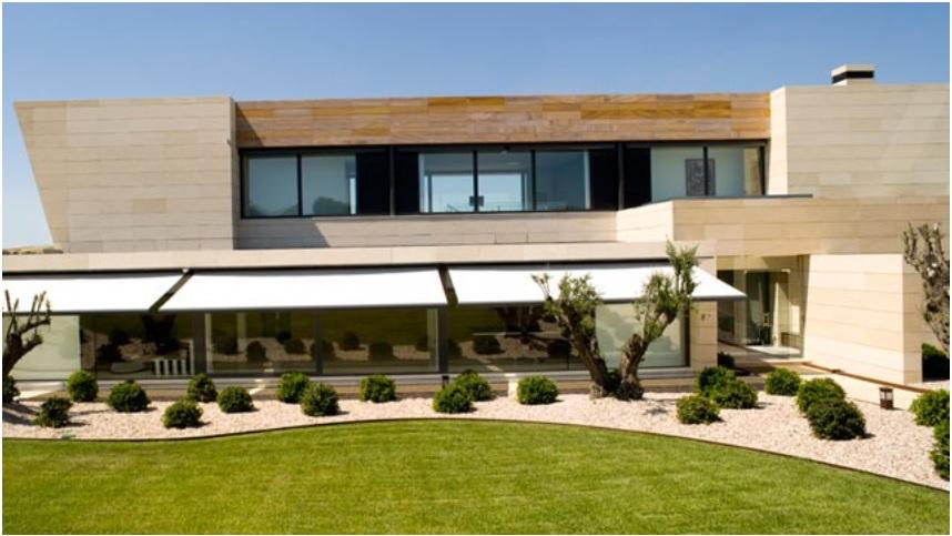 Gareth Bale, Home Value $6.69 million