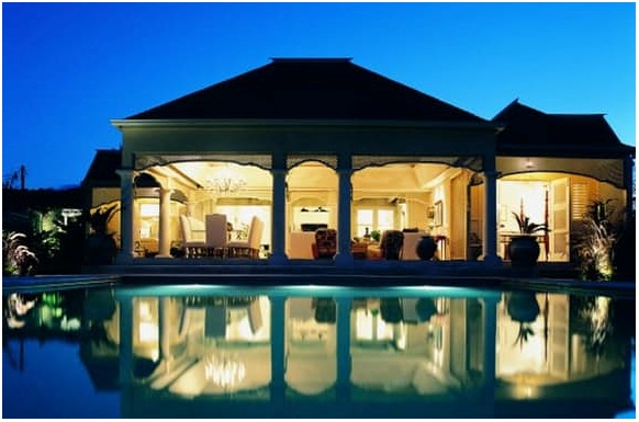 Roaring Pavilion THEE Divine Villa, Jamaica