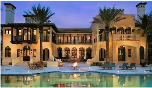 Villa Contenta, Miami, United States