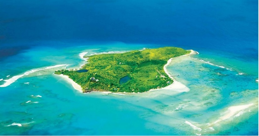 Necker Island's Financial Value