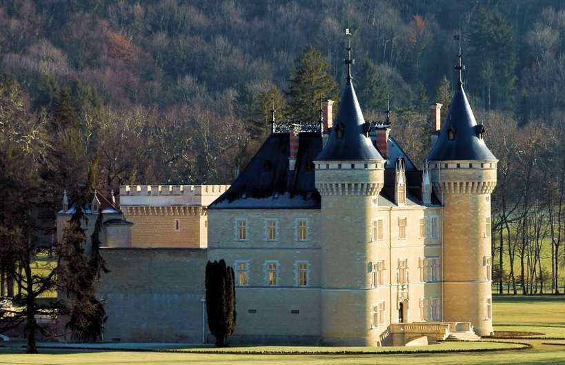 10 дворцов мира, выставленных на продажу_7