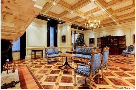 В Нью-Йорке продается дом со скидкой в $16 млн