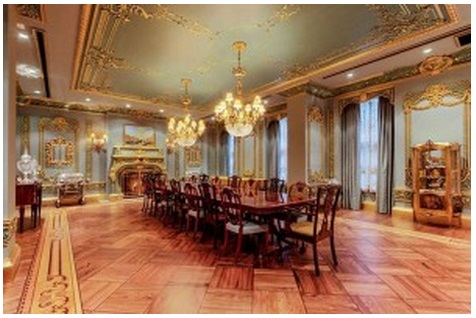 В Нью-Йорке продается дом со скидкой в $16 млн_2