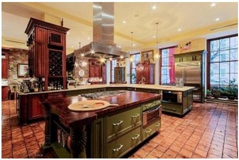 В Нью-Йорке продается дом со скидкой в $16 млн_3