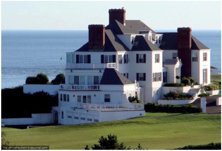 Rhode Island Beauty