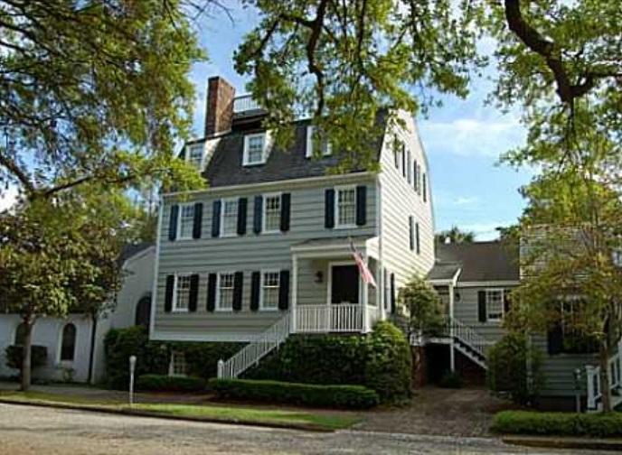 Американские дома с привидениями, выставленные на продажу_2