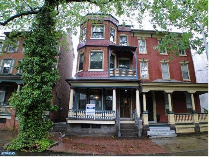 Американские дома с привидениями, выставленные на продажу_7