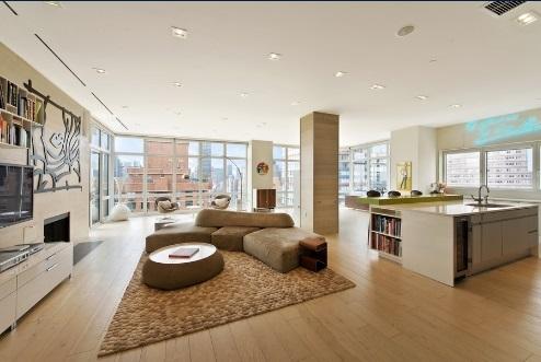 Апартаменты из фильма «Волк с Уолл-стрит» продаются за $6,5 млн