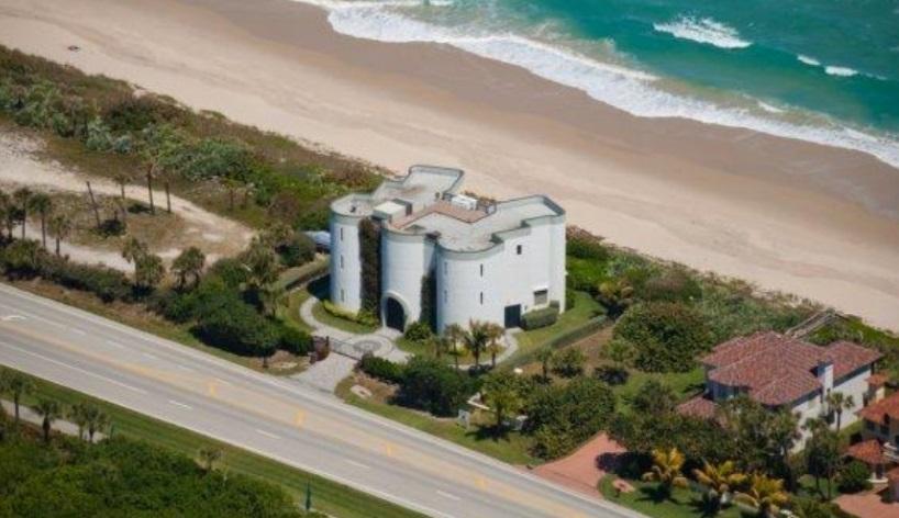 Дом в форме пивных банок продается за $2,95 млн