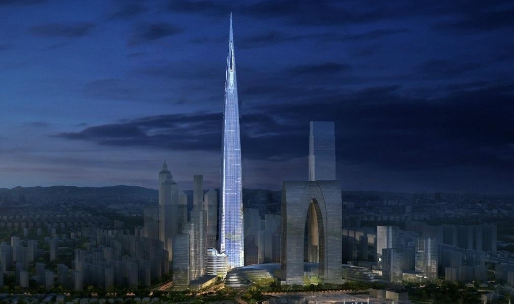 Китайская одержимость «вертикальными городами»_2