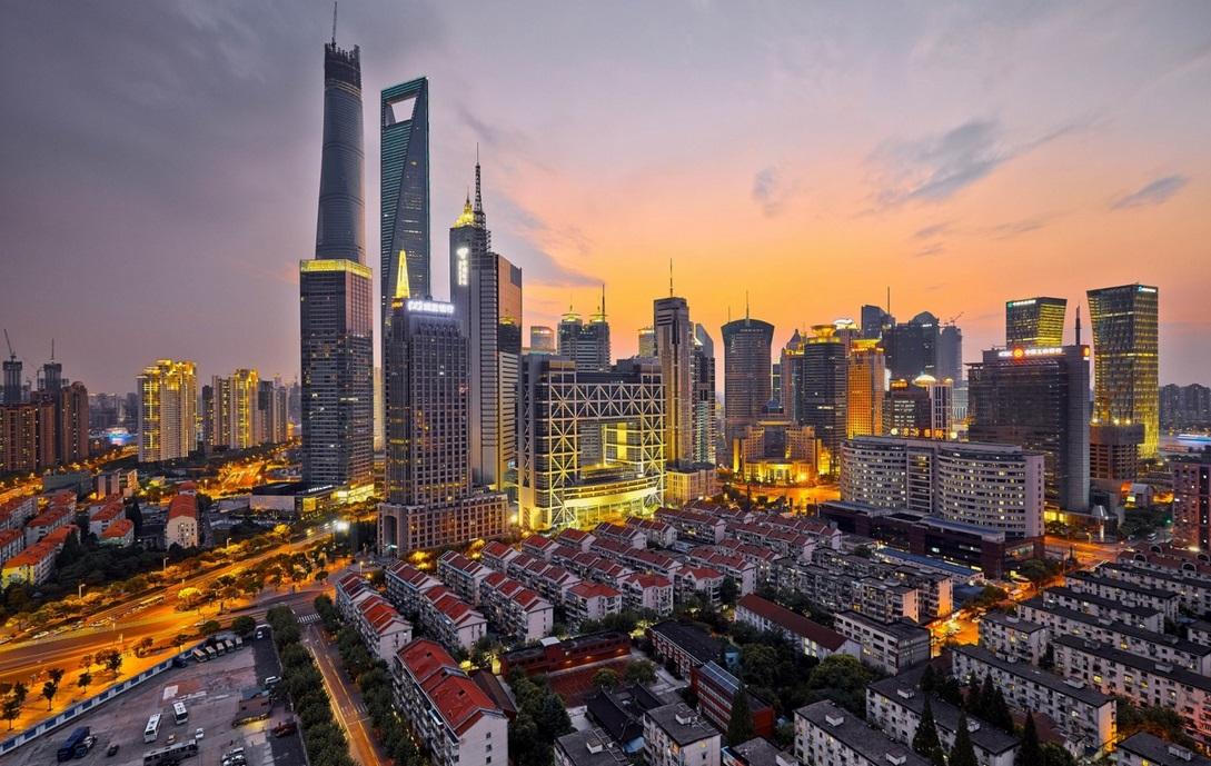 Китайская одержимость «вертикальными городами»_3