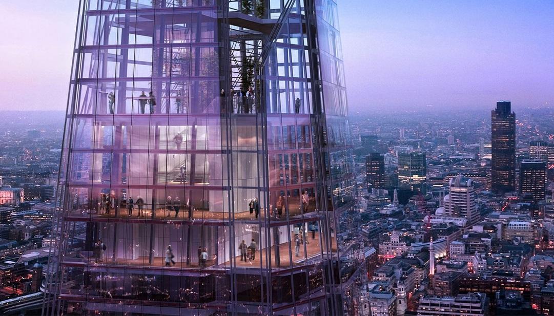 Королевская семья Катара скупила почти всю недвижимость Лондона_3