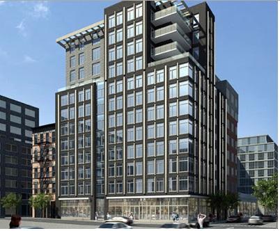 Роскошные апартаменты в Нью-Йорке проданы за $10_2