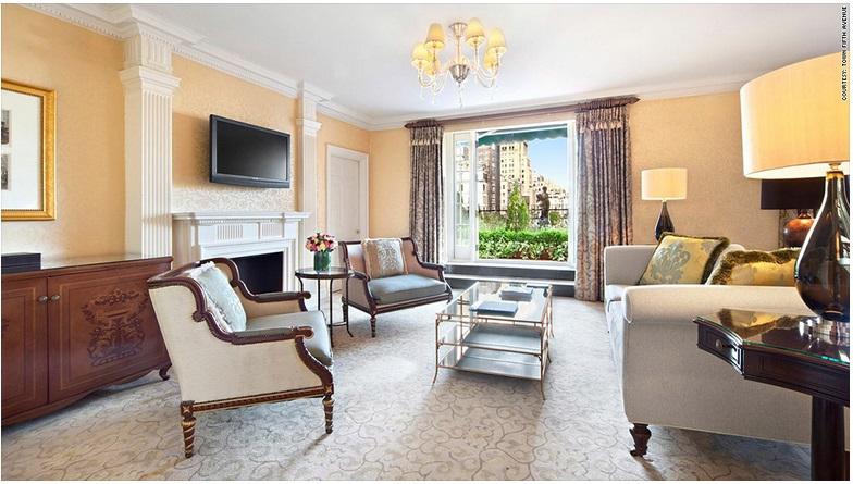 Самые дорогие апартаменты Нью-Йорка сдаются в аренду за $500 000_3
