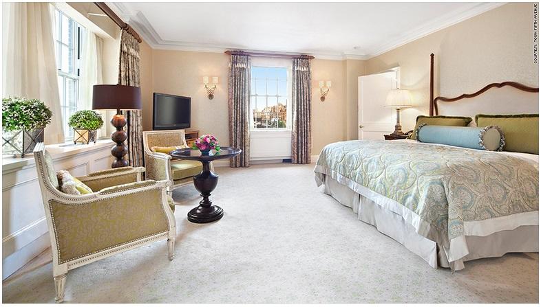 Самые дорогие апартаменты Нью-Йорка сдаются в аренду за $500 000_4