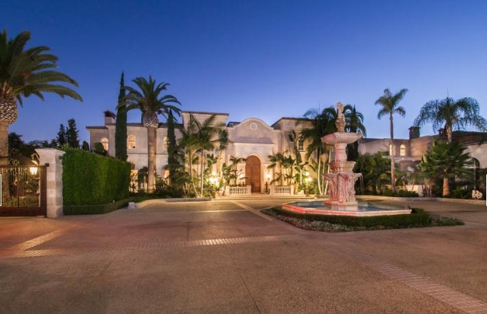 Самый дорогой дом в США выставлен на продажу за $195 млн_2