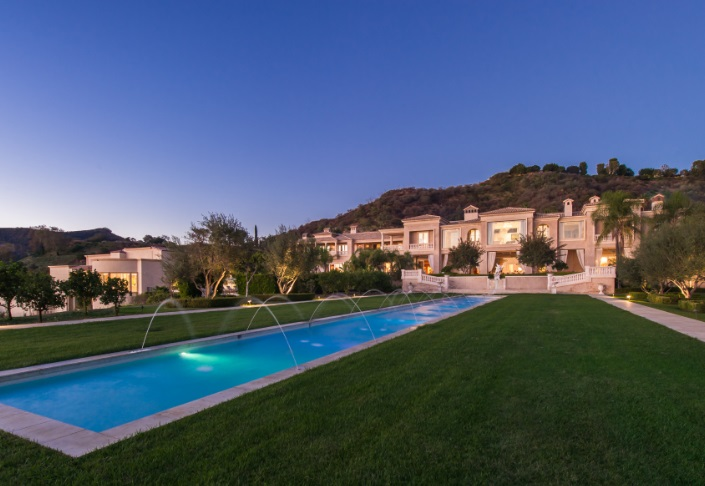 Самый дорогой дом в США выставлен на продажу за $195 млн_3