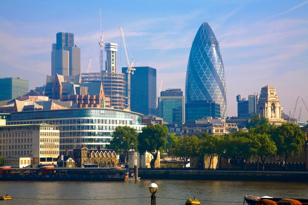 Самый известный небоскреб Лондона выставлен на продажу