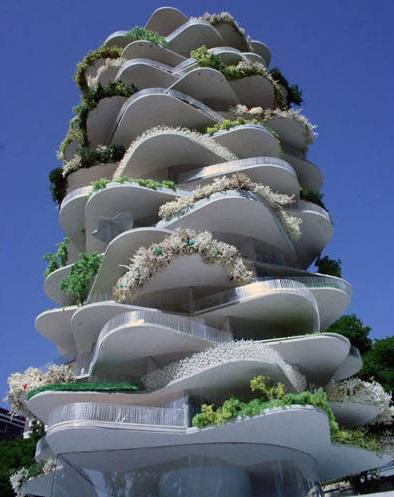 15 левитирующих домов со всего мира_4