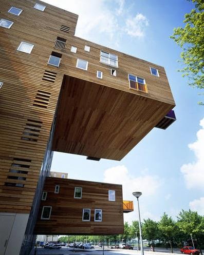 15 левитирующих домов со всего мира_9