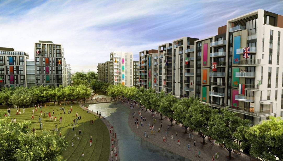 Королевская семья Катара скупила почти всю недвижимость Лондона_2