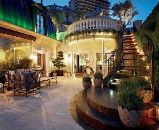 Пентхаус в Монако эпохи La Belle продается за $308 млн