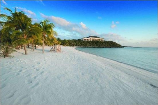 Элитный курорт на Багамских островах можно купить за $85 млн