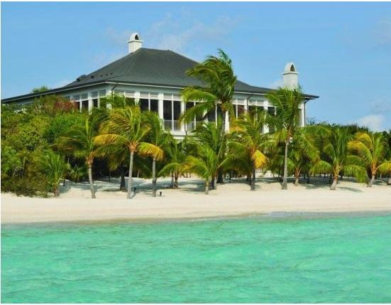 Элитный курорт на Багамских островах можно купить за $85 млн_2