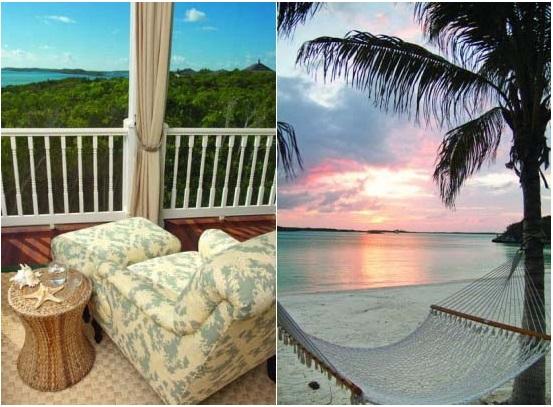 Элитный курорт на Багамских островах можно купить за $85 млн_3