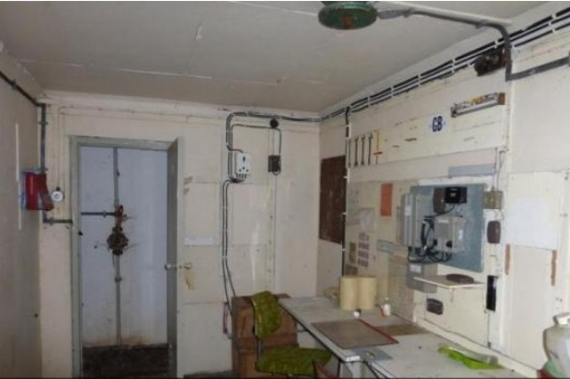 Nuclear bunker on sale_3