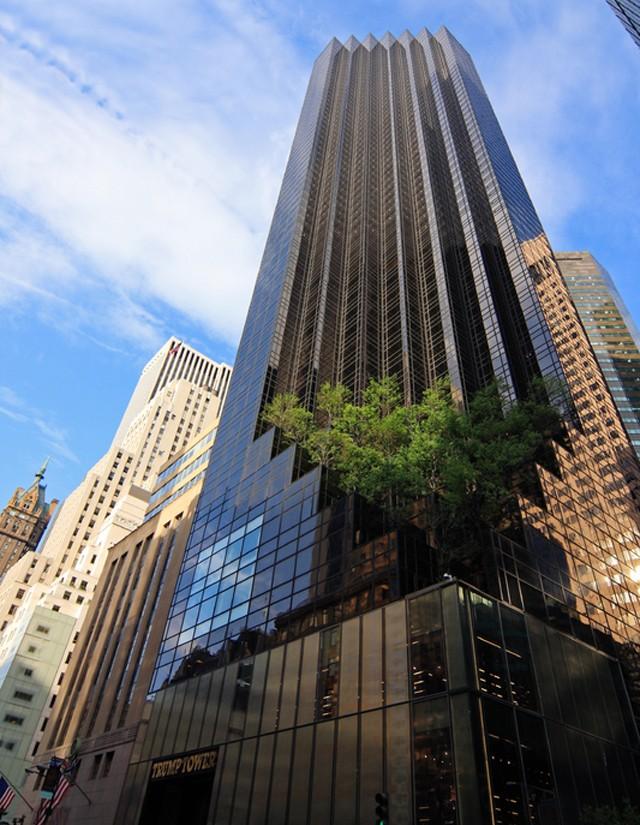 Trump Tower, New York City