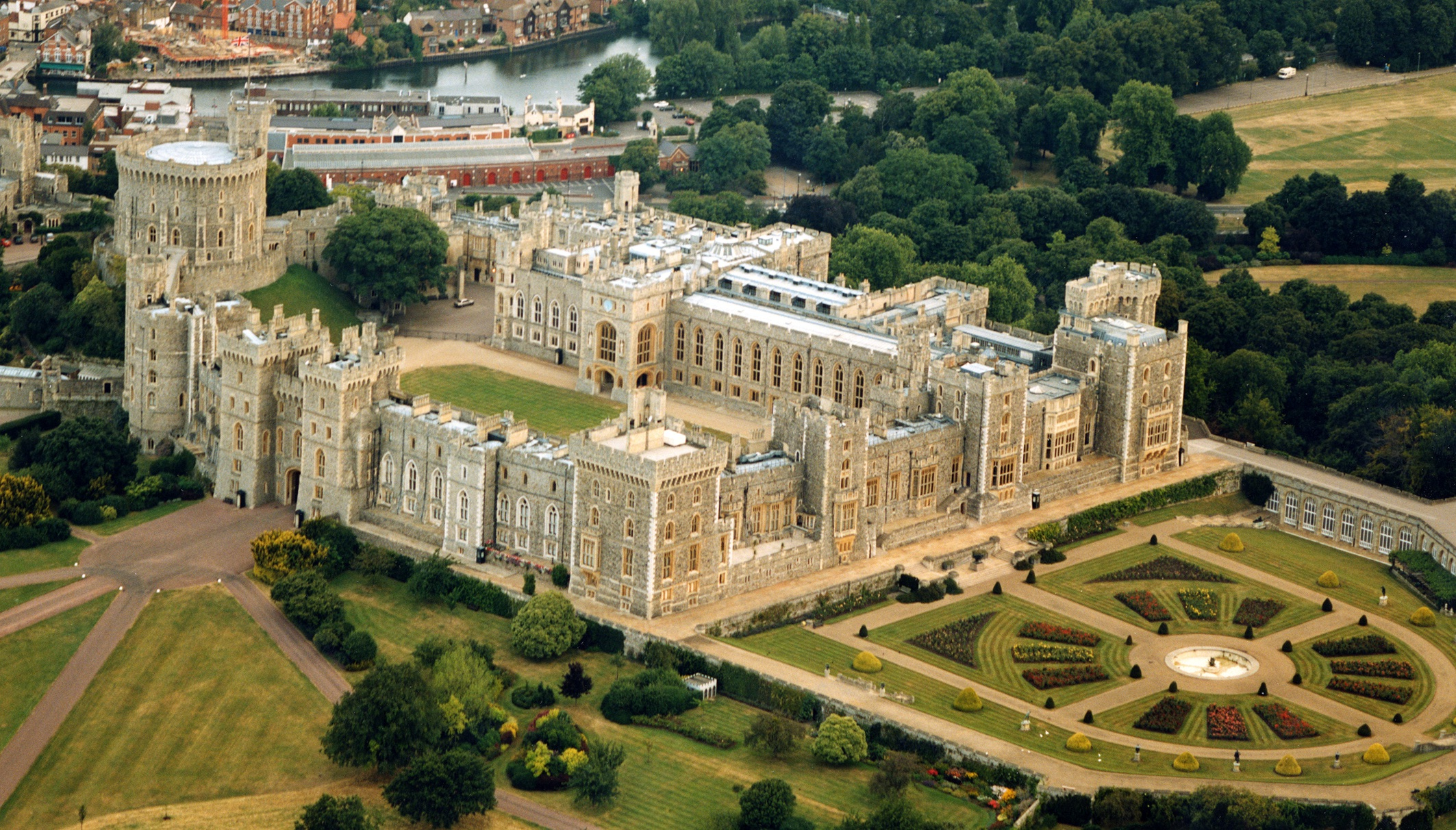 Windsor Castle, Berkshire