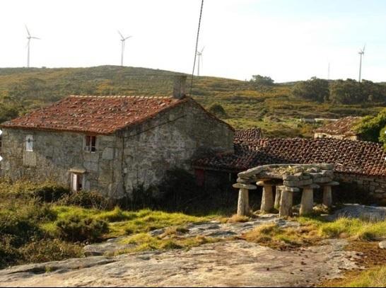 Альпийская деревня продается за 194 000 фунтов