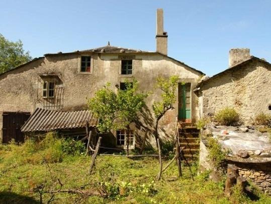Альпийская деревня продается за 194 000 фунтов_2