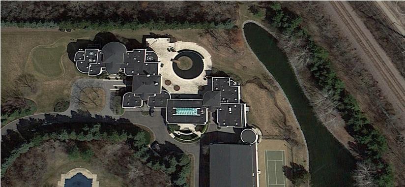 7. Michael Jordan — $29 Million