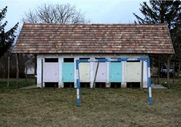 Hungarian village_3