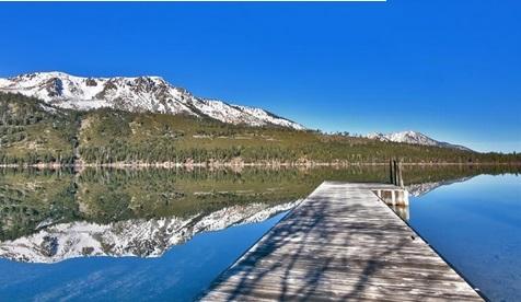 Lake Tahoe's Tallac House