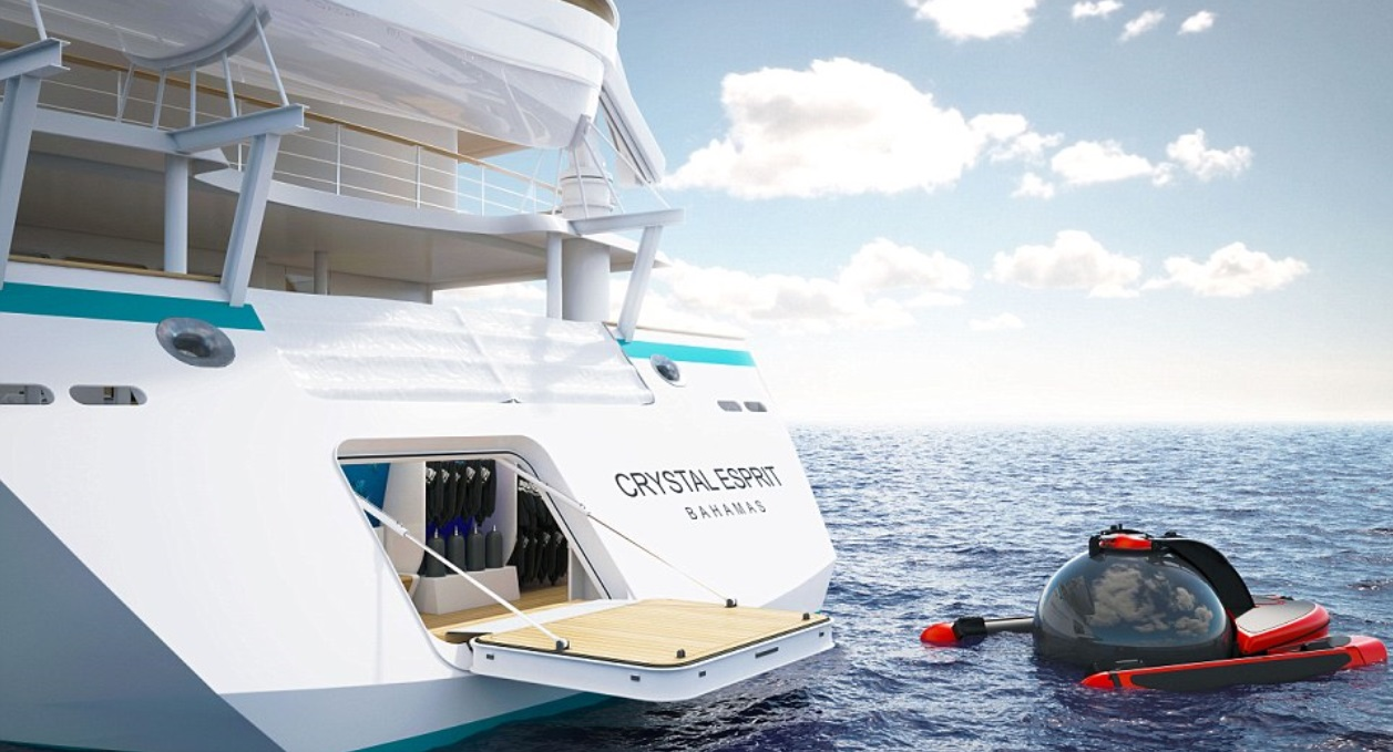 Cruise firm sells luxury homes on its boats_6