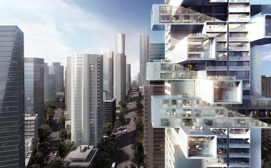 Future of Vertical Housing