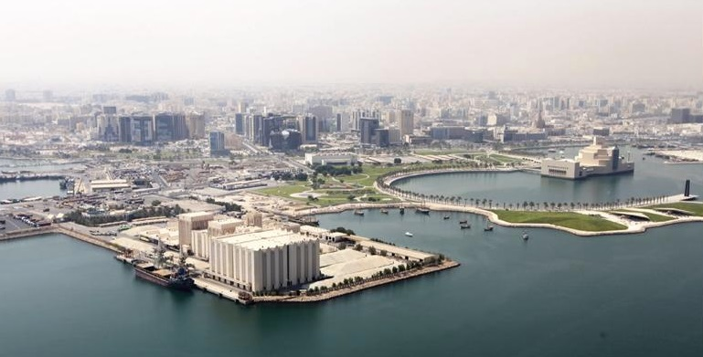 Qatar Searches for Architect to Transform Flour Mill into Museum Complex