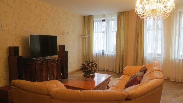 Продажи элитного жилья в Москве выросли до рекордных показателей