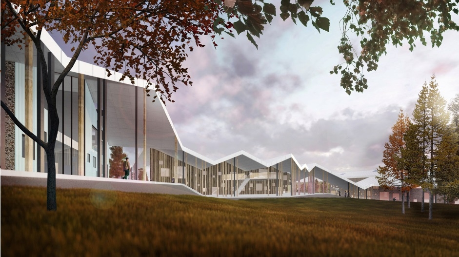 CEBRA Wins Competition to Design Smart School in Russia_3