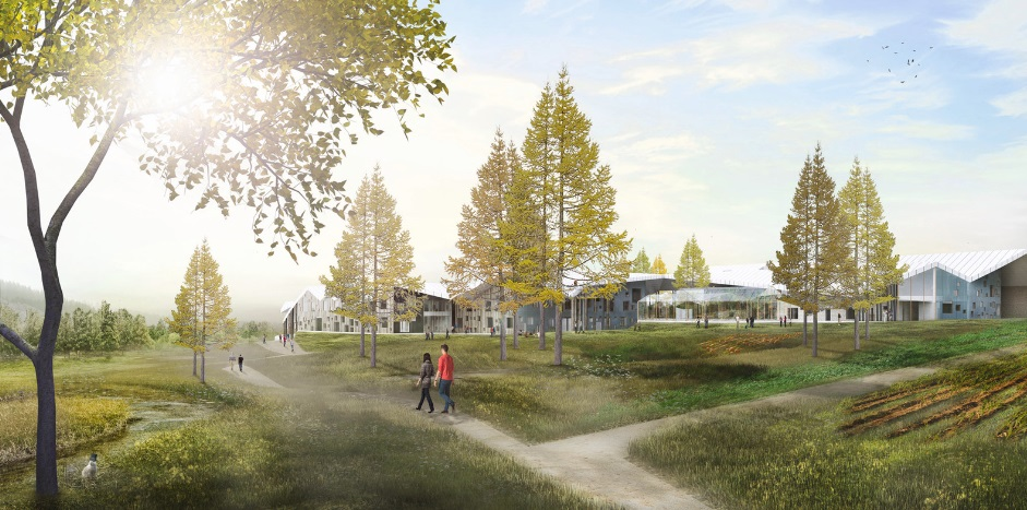 CEBRA Wins Competition to Design Smart School in Russia_4