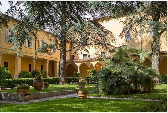 За 18 млн евро в Италии можно купить монастырь_2
