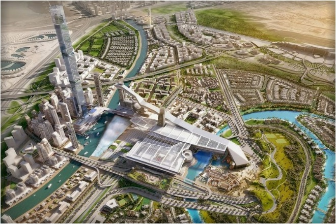 Dubai brings world's longest indoor ski slope to the desert