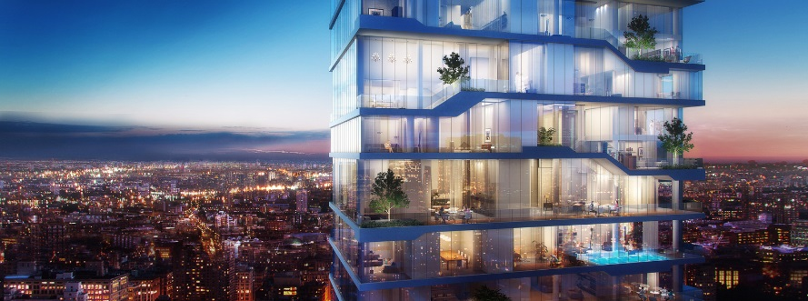 PARALX Designs New Residential Tower in Beirut_2