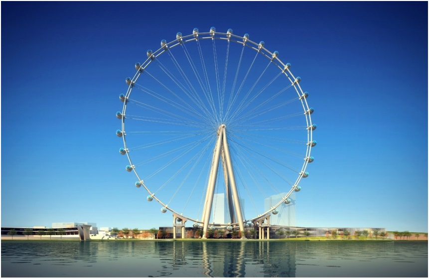 The New York Wheel Is The Most Incredibly Epic Way To See A City_2