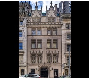 Woolworth Mansion – New York, NY ($90 Million)