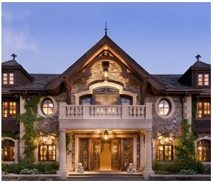 Tranquility – Lake Tahoe, NV ($48 Million)