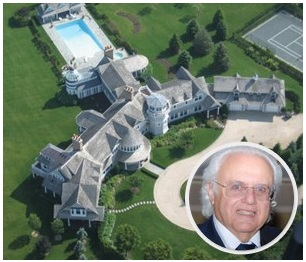 Fairfield Pond – The Hamptons, NY ($220 Million)